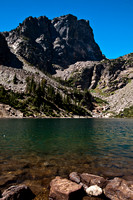 Emerald Lake, Rocky Mountain National Park