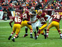 Washington Redskins Football Game-0596
