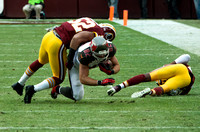 Washington Redskins Football Game-0857