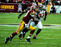 Washington Redskins Football Game-0601