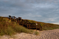 Walkway Over Sand Dune_CDS9795
