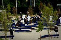 911 Military Honor Guard