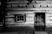 Mabry_Grist_Mill_Blue_Ridge_Parkway_Virginia (BW) (1 of 1)
