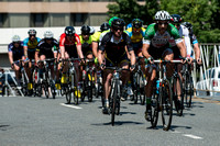 Photographs of the 2014 Air Force Association Cycling Classic