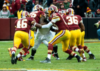 Washington Redskins Football Game-0818